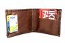 Бумажник из буйволиной кожи Эко фото 5