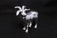 Статуэтка из серебра Иванушка