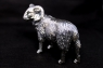 Статуэтка из серебра Руно фото 2