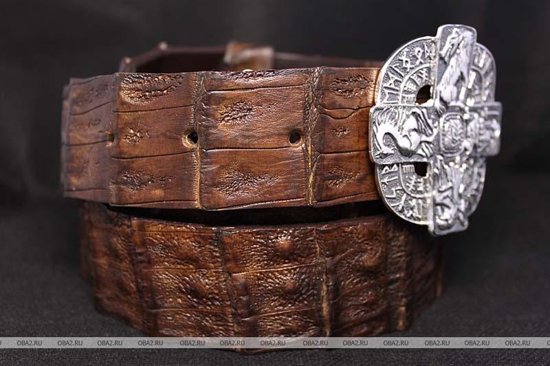Ремень с серебрянной пряжкой купить кожаный мужской ремень в минске
