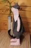 Кукла Тильда Волшебный кролик фото 1
