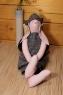 Кукла Тильда Волшебный кролик фото 2