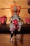 Кукла Тильда ручной работы Ириска фото 1