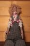 Кукла Тильда ручной работы Модница фото 1