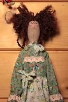 Кукла Тильда ручной работы Зазнайка