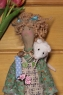 Кукла Тильда ручной работы Люня фото 1