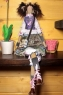 Кукла Тильда ручной работы Иволга фото 1