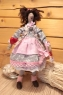 Кукла Тильда ручной работы милашка Сью. фото 1