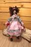 Кукла Тильда ручной работы милашка Сью. фото 3