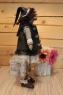 Кукла тильда ручной работы Волшебница фото 1