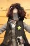 Кукла тильда ручной работы Волшебница фото 5