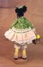 Интерьерная кукла Пасха фото 4