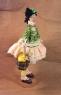 Интерьерная кукла Пасха фото 2